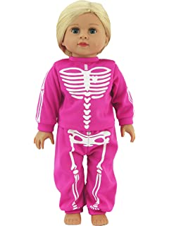 Amazon.com: Our Generation Dolls Cute To Scoot Doll Deluxe ...