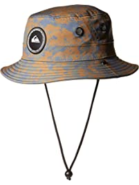 Quiksilver Mens Stay Cool Bucket Hat Bucket Hat b86a0a9aa9b8