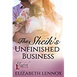 The Sheik's Unfinished Business