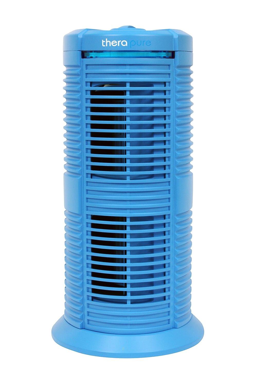 Envion 90tp220tbk1 W Therapure 220 M空気清浄機、ブラック ブルー 90TP220TBL1W B00B7E2G14  ブルー