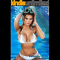 Goddess Magazine – March 2018 – Stormi Michelle (Kindle Edition)