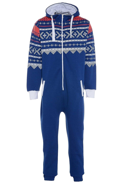 Kids Liverpool FC Hooded Fleece All In One Pyjamas Nightwear Boys Girls 3-12