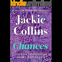 Chances (Lucky Santangelo Book 1) (English Edition)
