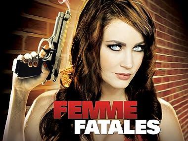 femme fatales season 2 episode 9
