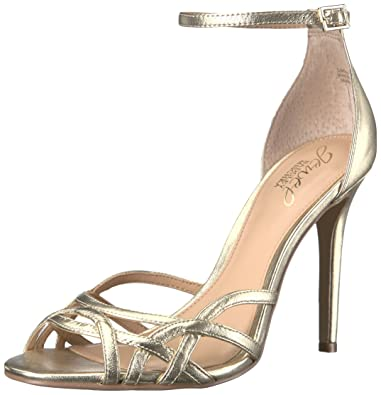 fabbecc7f Amazon.com  Badgley Mischka Women s Haskell Ii Dress Sandal  Shoes