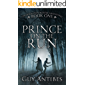 Prince on the Run (The Desolation Boxster Adventures Book 1)