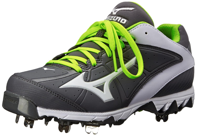 148525dac84e Mizuno Women's 9 Spike Swift 4 Fast Pitch Metal Softball Cleat: Amazon.ca:  Shoes & Handbags