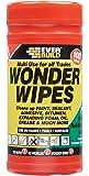 Everbuild WIPE80 Wonder Wipes Trade Tub x 100