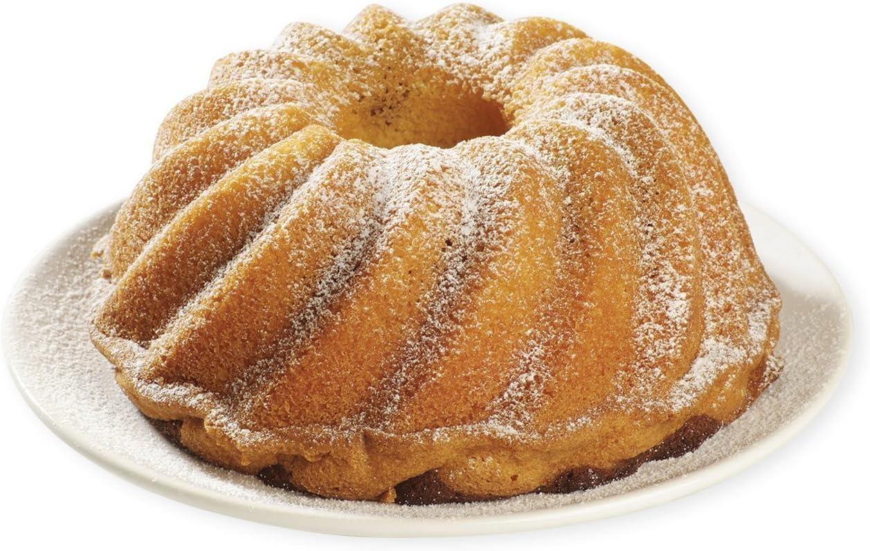 Johnson & Sookie Molde Bundt Cake/28cm Gugelhupf/ Kranz ...