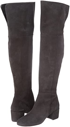 Womens Cuipo Classic Boots, Grey (Gris), 5 UK (38 EU) Morgan