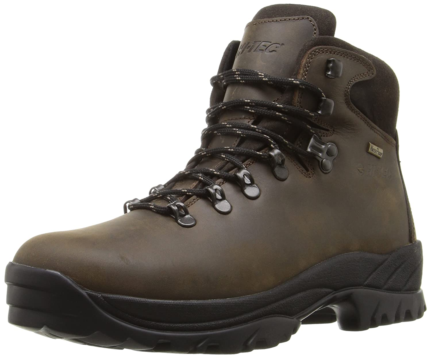 Hi-Tec Men's Ravine Waterproof-M Hiking Boot