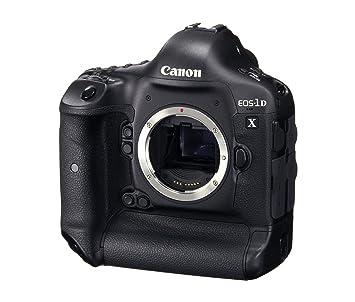 Canon EOS-1D X - Cámara de fotos digital (19,3 Mpx) [Importado de ...