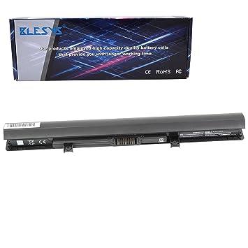 BLESYS - 14.4V 2600mAh PA5186U-1BRS Toshiba Satellite L50-B L50D-C55