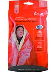 Advanced Medical Kits Emergency Blanket - AW19