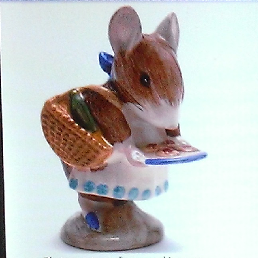 Beatrix Potter by Beswick