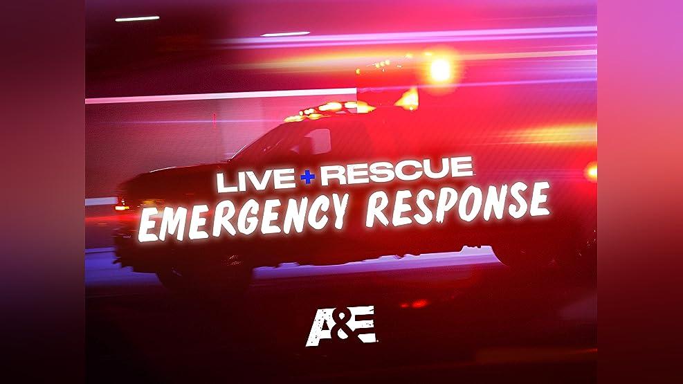 Live Rescue: Emergency Response Season 1