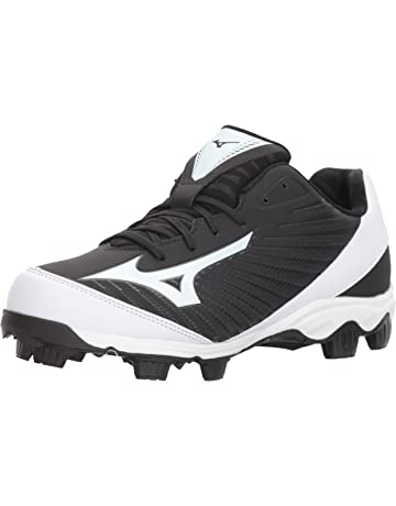 bb2f54ac597 Mizuno (MIZD9 9-Spike Advanced Finch Franchise 7 Womens Fastpitch Softball  Cleat Shoe