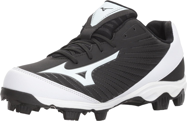Mizuno Womens 9-Spike Advanced Finch Franchise 7 Fastpitch Softball Cleat Shoe