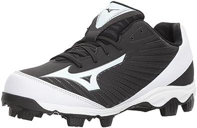 d7254222a Mizuno (MIZD9 9-Spike Advanced Finch Franchise 7 Womens Fastpitch Softball  Cleat Shoe