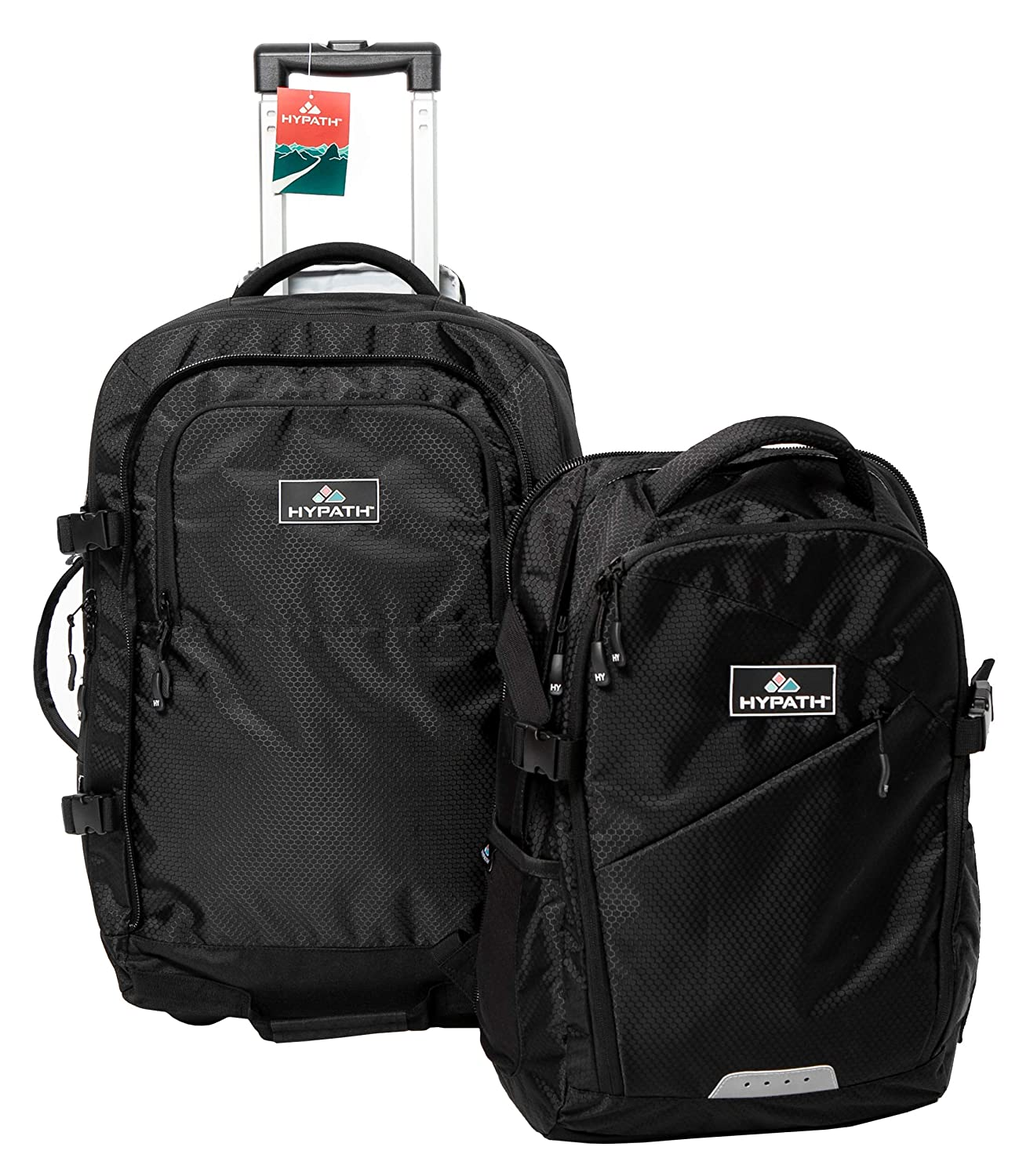eec023506 Best Carry On Wheeled Backpack | Building Materials Bargain Center