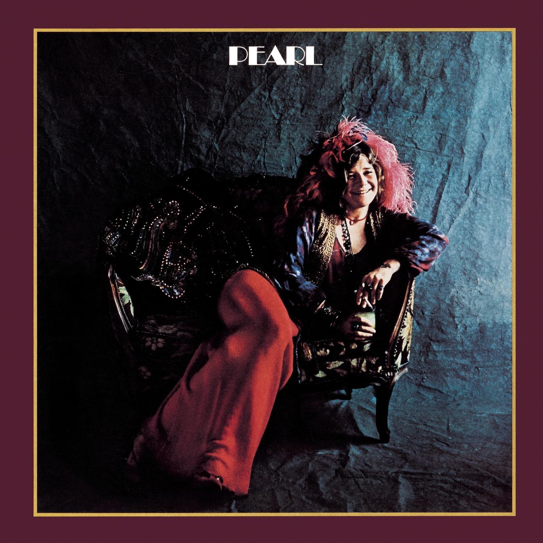 Αποτέλεσμα εικόνας για PEARL-Janis Joplin vinyl