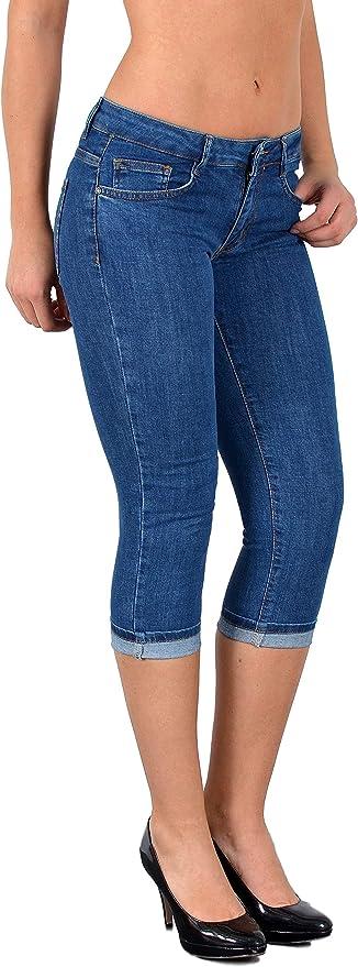 Damen Shorts Hose Bermudashort Damen Shorts kurz H310