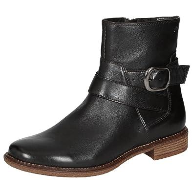 Sioux Damen Hoara Stiefeletten  Amazon.de  Schuhe   Handtaschen d8d50dfc79