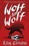 Wolf by Wolf: A BBC Radio 2 Book Club Choice: Book 1