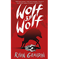 Wolf by Wolf: A BBC Radio 2 Book Club Choice: Book 1 (English Edition)