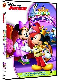 LA CASA DE MICKEY MOUSE- LA PELOTA DE PLUTO // EL PAJARO DE GOOFY: Amazon.es: Cine y Series TV