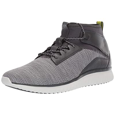 Amazon.com | Cole Haan Men's Grand Motion Mid Cut Sneaker | Shoes