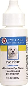 Miracle Care Eye Clear 1 ounce Bottle