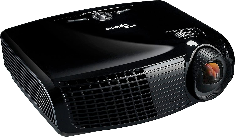 Optoma GT750E Video - Proyector (3000 lúmenes ANSI, DLP, WXGA ...
