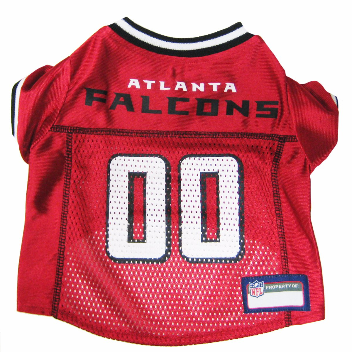 14c753e9 NFL PET JERSEY. Football Licensed Dog Jersey. 32 NFL Teams Available in 7  Sizes. Football Jersey. - Sports Mesh Jersey. Dog Outfit Shirt Apparel