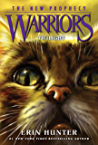 Warriors: The New Prophecy #5: Twilight (English Edition)