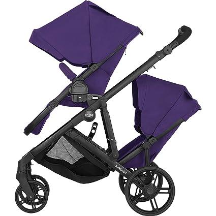 Britax B Ready - Cochecito de 2 plazas para carrito de bebé ...