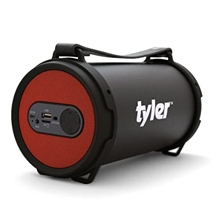 Review Tyler Portable Wireless Bluetooth