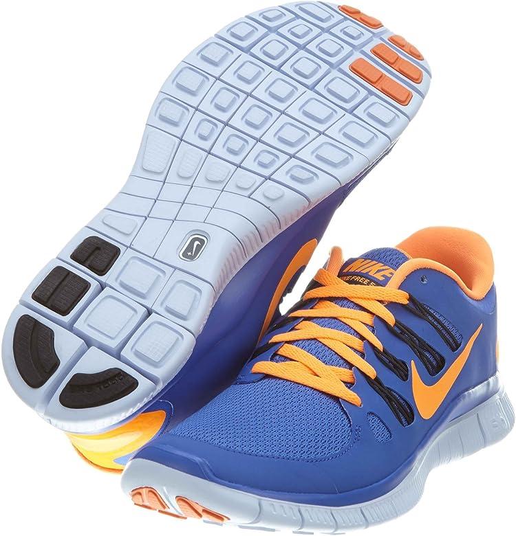 NIKE Nike free 5.0+ zapatillas running mujer: Amazon.es: Zapatos y complementos