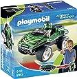 Playmobil - Click & Go Snake Racer, set de juego (5160)