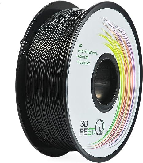 Amazon.com: 3D BEST-Q filamento de impresora 3D flexible de ...