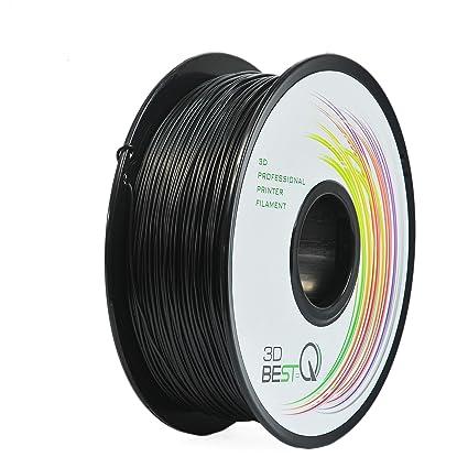 3D BEST-Q Flexible TPU 1,75 mm 3D Filamento de Impresora ...
