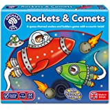 Orchard Toys Rockets and Comets Game