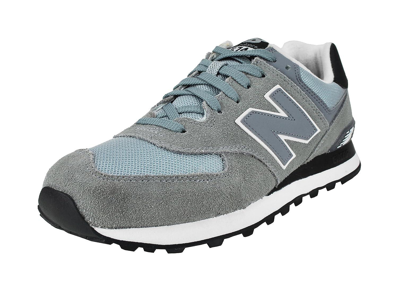 timeless design cda22 ea0e9 New Balance Men's 574 Core Plus Fashion Sneaker