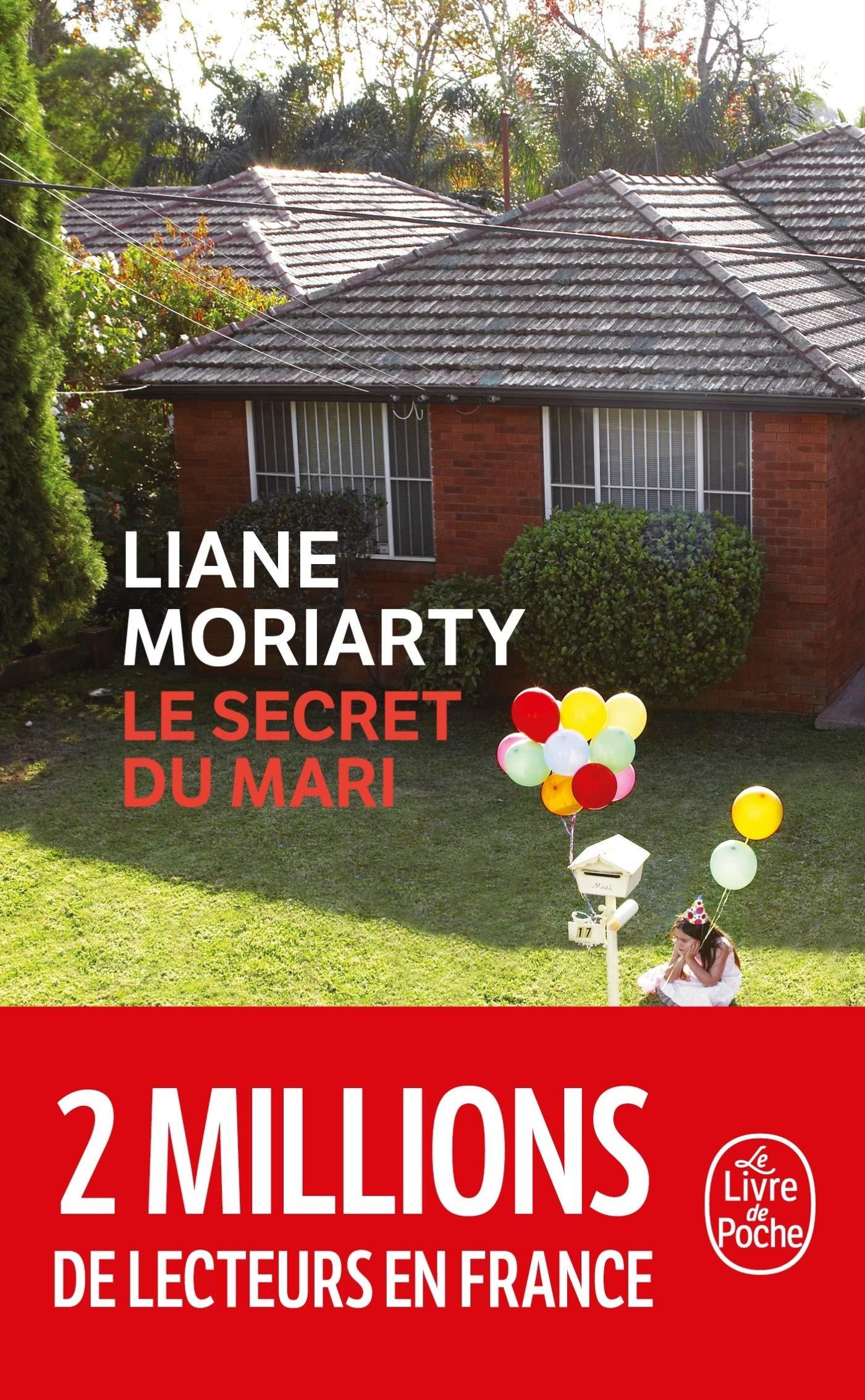 caceca9584c295 Amazon.fr - Le Secret du mari - Liane Moriarty - Livres