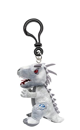 "Toy Joy 9179 – Llavero de peluche""Jurassic World Indominus Rex y T-Rex"""