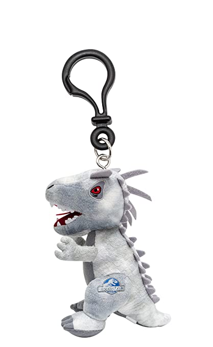 Amazon.com: ToyJoy Jurassic World - Indominus Rex and T-Rex ...