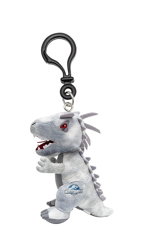 Amazon.com: ToyJoy Jurassic World - Indominus Rex and T-Rex ...