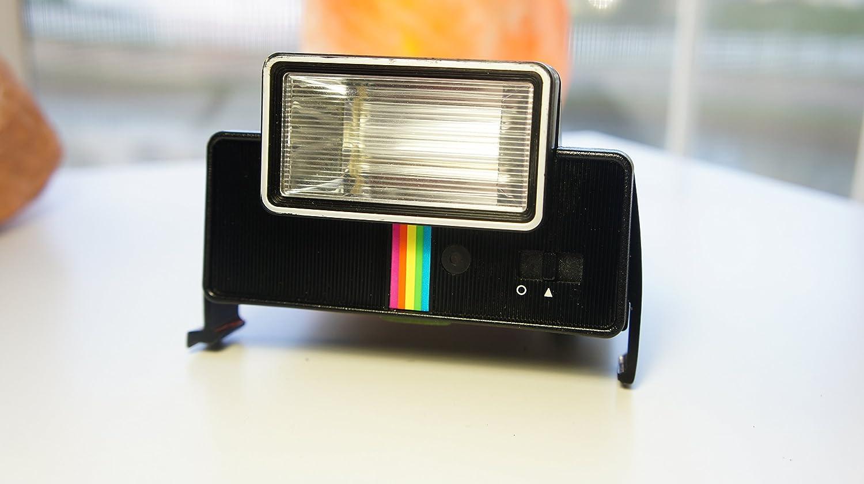 Q-Light Flash for Polaroid SX-70