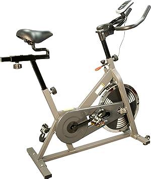 Weslo Vélo de biking Spinning Line 600: Amazon.es: Deportes y ...