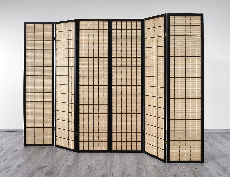 Classic diseño con biombo de madera Shoji Choko habitación ...